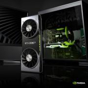 Bật mí hiệu năng gaming của GeForce RTX 2080 Ti và RTX 2080