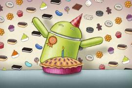 Smartphone Android đầu tiên đã thay đổi mọi thứ như thế nào?