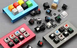 Các loại switch phổ biến hiện nay của bàn phím cơ