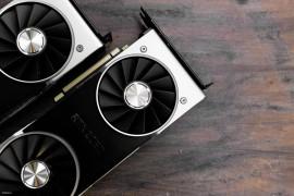 GeForce RTX 2080/2080 Ti Founders Edition: card đồ hoạ hoàn thiện cao cấp như smartphone