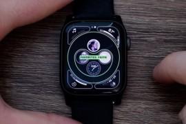 Bản cập nhật watchOS 5.1 khiến Watch Series 4 thành