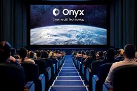 Samsung ra mắt màn hình Onyx Cinema LED mới