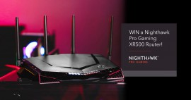 Top 5 router Netgear tốt nhất hiện nay