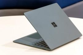 Surface trong tương lai sẽ có cổng USB-C từ tính?