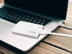 Kingmax ra mắt ổ SSD gắn ngoài KE31