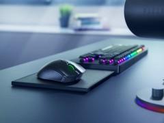 Razer Turret: bộ phím chuột đầu tiên dành cho Xbox