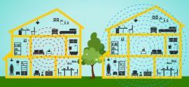 Sóng Wi-Fi sẽ thành dòng điện, điện thoại tương lai sẽ không cần pin?