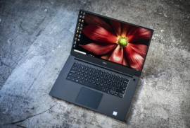 Dell XPS 15 9570 sắp thoát ác mộng về lỗi đồ họa
