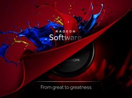AMD tung phiên bản mới cho Radeon Software Adrenalin