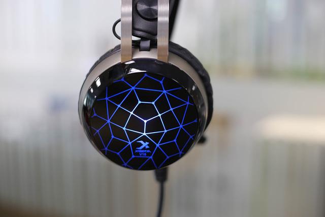 Trải nghiệm tai nghe gaming giá rẻ Xberia V16