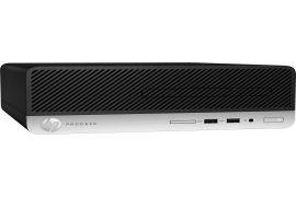 HP ProDesk 400 G6 dòng máy tính để bàn ấn tượng của HP