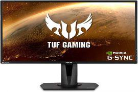 ASUS ra mắt màn hình TUF Gaming