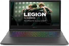 Lenovo ra mắt sản phẩm Laptop Y740, Y540mới