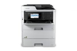 Epson ra mắt máy in văn phòng thế hệ mới