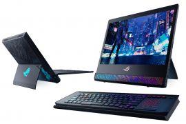 Dòng laptop chơi game cực đỉnh của Asus về Việt Nam