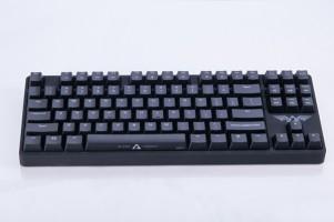 Keyboard Armaggeddon MKA 3
