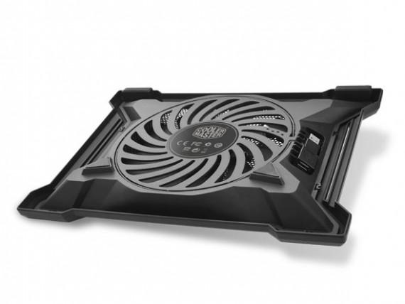 Fan Cooler Master X SLIM