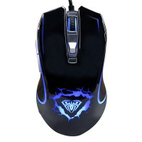 Mouse AULA 9011