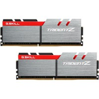 RAM Desktop 16GB G.Skill F4-3200C16D-16GTZB