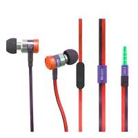 Tai nghe Yison EX900 (Đỏ)