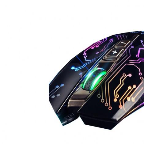 Mouse AULA 9010
