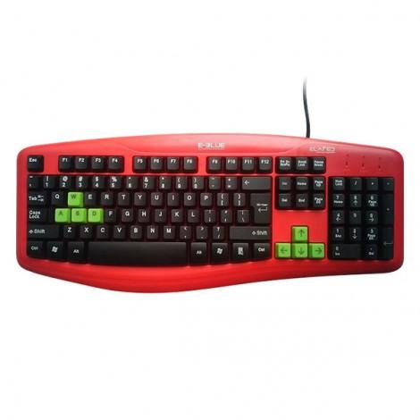 Keyboard E-BLUE EKM046
