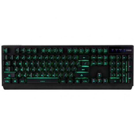 Keyboard i-rocks-IK62E