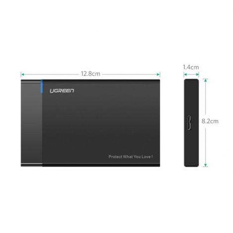 HDD Box Ugreen 30848