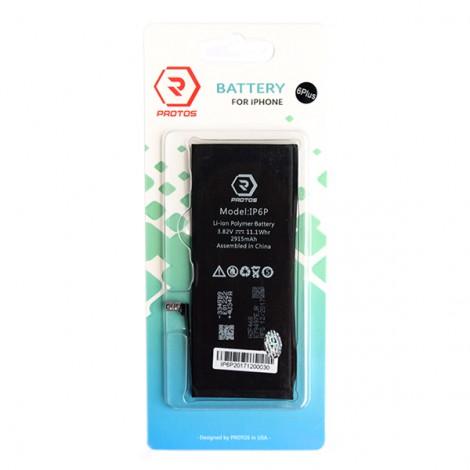 Pin sạc Protos cho điện thoại model 6P