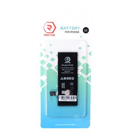Pin sạc Protos cho điện thoại model 5SE