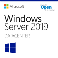 Phần mềm Microsoft Windows Server Datacenter Core 2019 SNGL ...