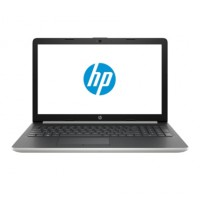 Laptop HP 15-da1024TU 5NK33PA (Silver)