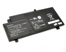 Pin Laptop SONY BPS34