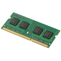 RAM 4GB Kingston DDR3L Bus 1600Mhz