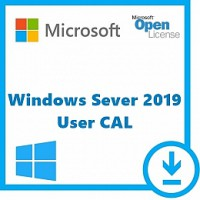 Phần mềm Microsoft Windows Server CAL 2019 SNGL OLP NL ...