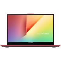 Laptop ASUS S530UA-BQ033T (Xám viền đỏ)