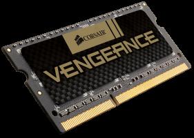 RAM Laptop 4GB Corsair C9 DDR3 Bus 1600