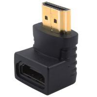 Đầu đổi HDMI L sang HDMI K Unitek Y-A008
