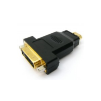 Đầu đổi HDMI K sang DVI 24+5 L Unitek Y-A 006