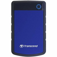 Ổ cứng HDD 1TB Transcend Mobile H3B