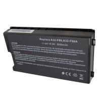 Pin Laptop Asus A32-F80 5200mAh