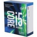 CPU Intel Core i5 7600K