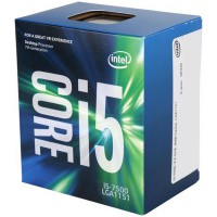 CPU Intel Core i5 7500