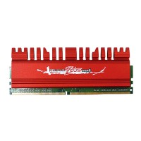 RAM 8GB Kingmax Bus 2400 HEATSINK