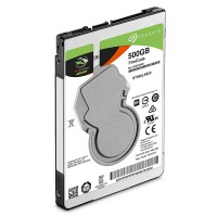 HDD Laptop 500GB Seagate FireCuda ST500LX025