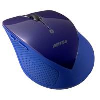 Mouse không dây iBuffalo BSMBB16
