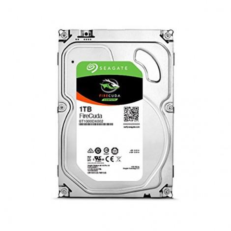 HDD 1TB Seagate FireCuda ST1000DX002