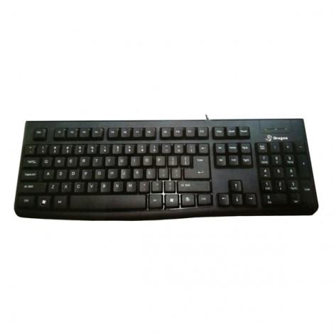 Keyboard + Mouse Dragon DK01