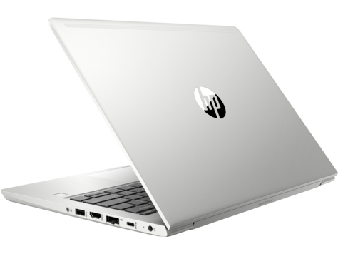 HP Probook 430 G6 (5YN01PA)/ i7-8565U/ 8GB / 1TB / 13.3 Inch/ Silver