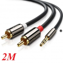 Cable Audio Ugreen 10584